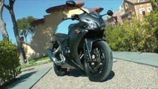 1er Essai Honda CB 500 F 2013 : Le Retour De La Vraie