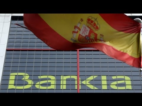 Banca espanhola precisa de 40 mil milhões - diz FMI