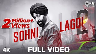 Sohni Lagdi 2 Sukshinder Shinda Video HD Download New Video HD