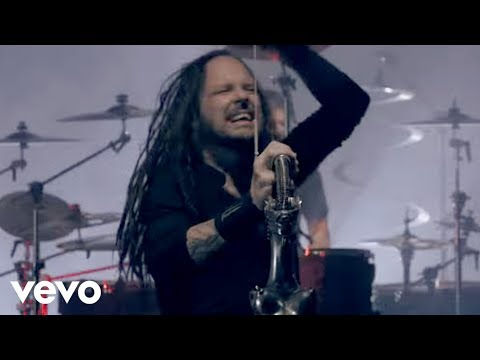 Love & Meth - Korn