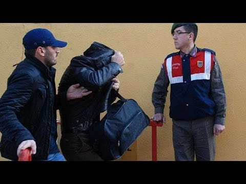 Turkey corruption scandal: ministers' sons charged