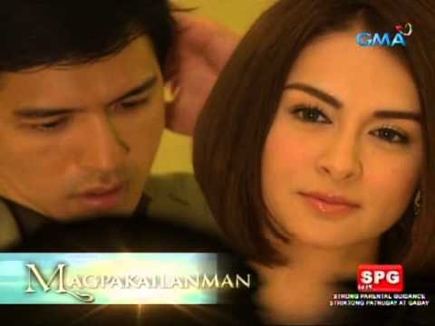 Temptation of Wife: Marcel, natukso kay Chantal