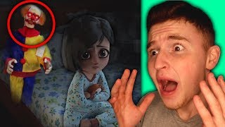 The SCARIEST ANIMATIONS You Will EVER SEE On YouTube (TERRIFYING)