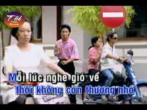 [Toi thich Karaoke] Chuyen dem mua (Trong Huu)