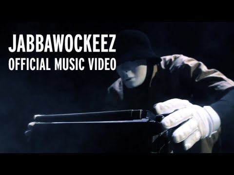 Jabbawockeez - Devastating Stereo (Official Music Video)