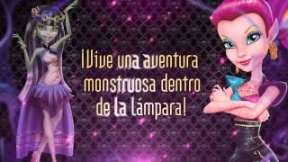 Videojuego Oficial Monster High™ 13 Monstruo-deseos