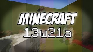 Minecraft Updates [Snapshot 13w21a]: Horse Inventory & Bugs Squashed