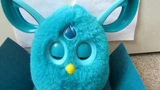 Furby Connect Unboxing and First Look!