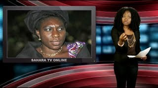 Keeping It Real With Adeola - (Iyabo Obasanjo's Letter) VIDEO