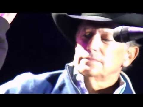 George Strait I Can Still Make Cheyenne with Tim McGraw Foxboro