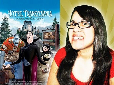 Hotel Transylvania Latino Mf