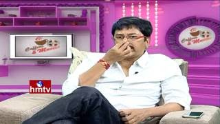 Comedy Moves Director Nageswara Reddy Chit Chat