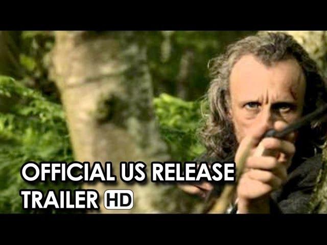 Borgman Official US Release Trailer (2014) HD