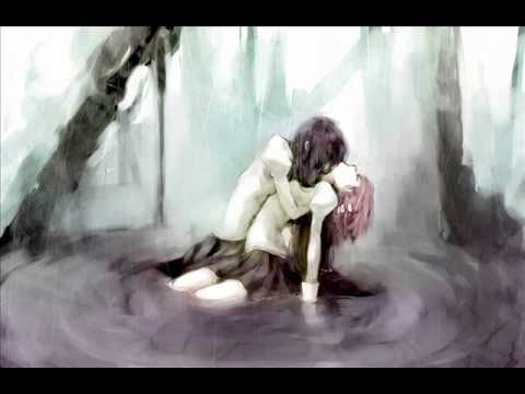 Nightcore - Here without you