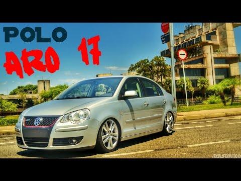 Polo ~ ARO 17 ~ TOOPPPP = Canal DasBaixo