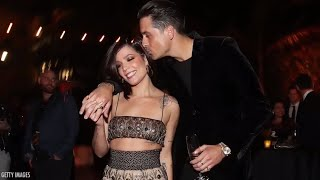 G-Eazy And Halsey Have Another PDA-Filled Performance