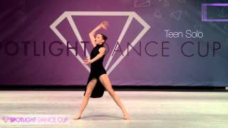 2016 Spotlight Dance Cup Fresno Highlights
