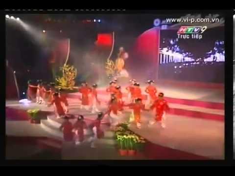 Ngày tết quê em - Ca nhạc thiếu nhi Việt Nam - 0979615688