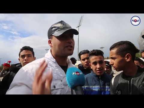 """غضب أنصار الوداد والرجاء بعد نفاذ تذاكر""""الديربي"""" مباشرة بعد طرحها"""