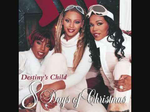 Destiny's Child - O Holy Night Feat. Michelle