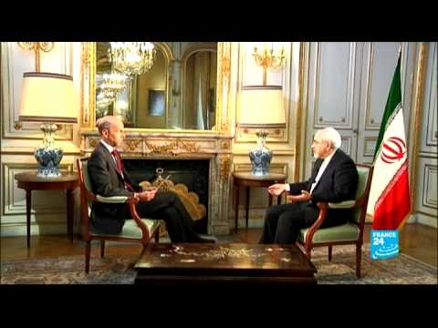 Exclusive: Mohammad Javad Zarif, Iran's Foreign Minister
