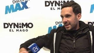 Entrevista Con Dynamo El Mago