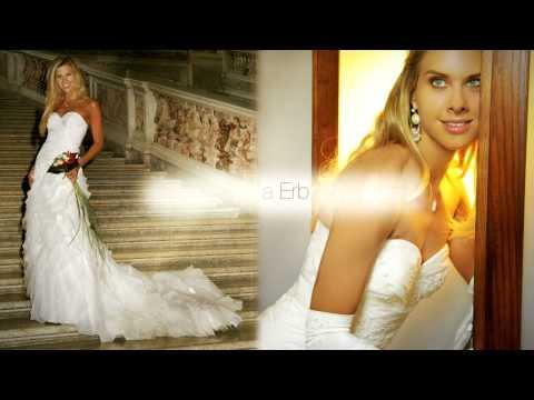 Beispiel: Brautmode u. Festmode, Video: Brautparadies Thun.