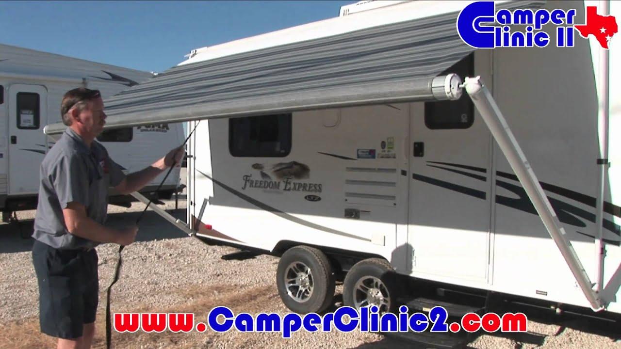 Canopies Camper Canopy