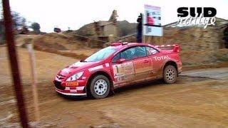 Vid�o Rallye Terre des Causses 2013 (HD) par SudRallye (3349 vues)