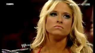 WWE Raw 07 11 11 Melina Vs. Kelly Kelly Free