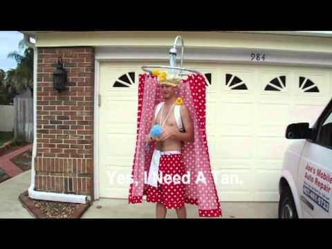 hqdefault jpgKarate Kid Shower Costume Scene