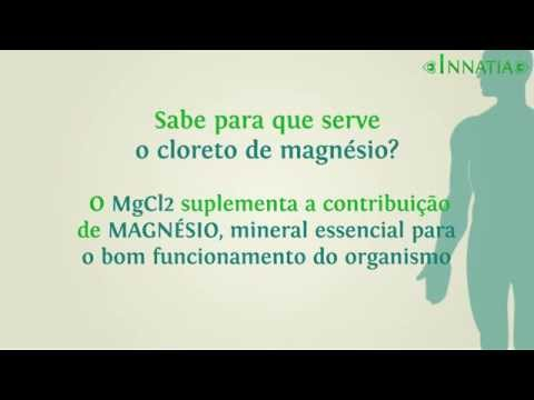 14 propriedades do cloreto de magnésio | BR.INNATIA.COM