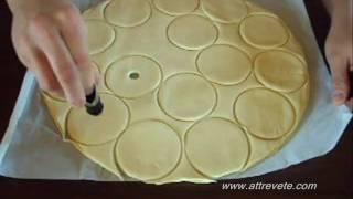 Cooking | donuts de hojaldre | donuts de hojaldre