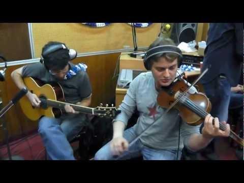 AlechKo & La Basta  Balkan live on radio
