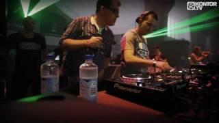 Tom Novy, Strobe & Danny Freakazoid - Underground People