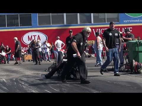 Jim Doyle Compilation 2014-2019  151 Nitro Harley Funny Bike, Top Fuel