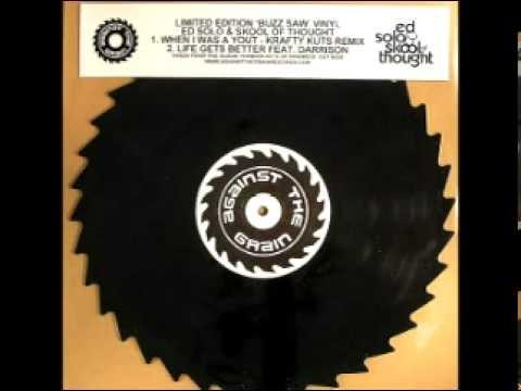Krafty Kuts - The Ill Funk / Rip You Apart