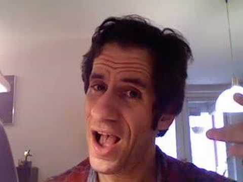 Seth Rudetsky Deconstructs Gavin Creel/MILLIE