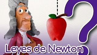 ¿Qué sabes de las leyes de Newton?