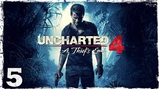 [PS4] Uncharted 4. #5: Салли, старина!