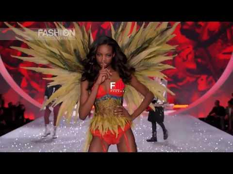 The Victoria's Secret Fashion Show 2013 HD by Fashion Channel