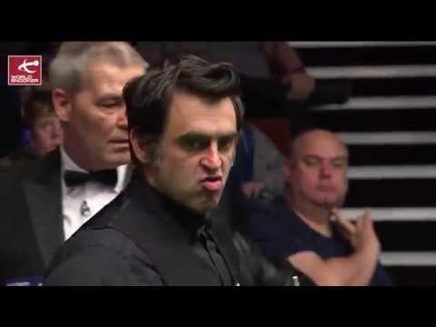 Best Shots 2016 Betfred World Snooker Championship | Compilation