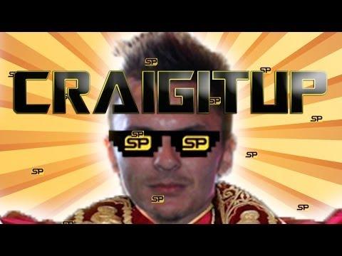 #CraigItUp