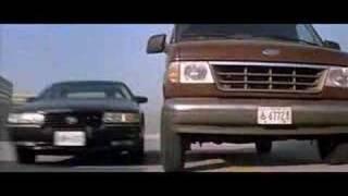 Patriot Games (1992) Trailer
