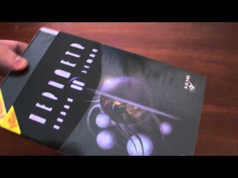 Периметр 2: Новая Земля unboxing (DVD-box 1C Rus)
