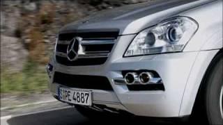 Lustige Mercedes-Benz Werbung videos
