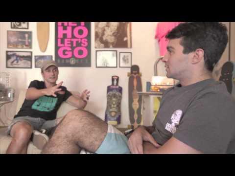 euamolongboard: Entrevista Rodrigo Lima - Dead Fish (Parte 3)