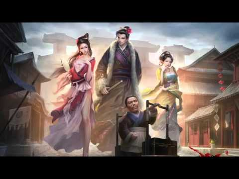 Kim Bình Mai Truyện 2015 - Truyện audio kim bình mai full- tây môn khánh phần 28