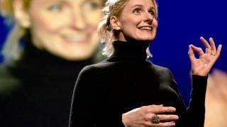 TED Talk: Elizabeth Gilbert on nurturing creativity