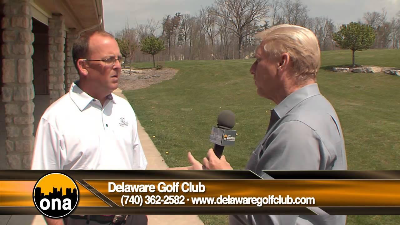 Central Ohio Golf Show 5/4/2014